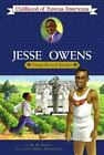 Jesse Owens Young Record Breaker Childhood of Famous Americans