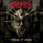 Kreator - Hordes of Chaos [New CD]