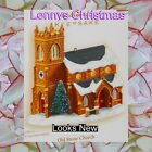 Hallmark Ornament, 2006 Old Stone Church, Candlelight Services, New