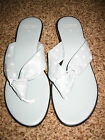 Contesa Light Blue with Polka Dots Sandals Size 8 1736