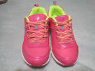 Jumping Beans girls pink sneakers size 12 M NWOB