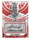 2012-13 In the Game Motown Madness Hockey Cards 24