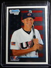 Corey Seager Rookie Cards Checklist and Top Prospect Cards - Rookie of the Year 57