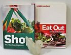 Weight Watchers Points Plus 2013 Complete Shop  Eat Out Guides Books