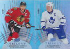 2015 Upper Deck Chicago Blackhawks Stanley Cup Champions Hockey Cards 16