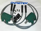 Kawasaki ZX10 GPZ1000RX Dyna Performance Ignition Coils and Leads.