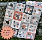 Market Square QUILT PATTERN Sweet Janes Quilts