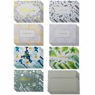 Thank You Card 42 pack Thank You Note Cards Bulk Box Set 7 Designs  Blank on