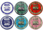 REUZEL Hair Pomade Choose Your Type and Size NEW