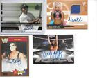 2017 Topps WWE Heritage Wrestling Cards 43