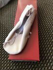 Capezio Toddler youth Daisy Pink Ballet Shoes Sz10 M New In Box