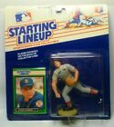 1989  ROGER CLEMENS -  Starting Lineup - SLU - Sports Figure - BOSTON RED SOX