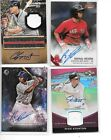 2016 Bowman Inception Baseball Cards - Product Review & Box Hit Gallery Added 52