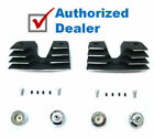 V Twin Wrinkle Black Finned Spark Plug Head Bolt Covers Harley Twin Cam 99 16