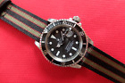 ROLEX SUBMARINER 1680, LUMI DIAL, HEAD ONLY