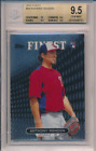 2013 Finest Anthony Rendon Rookie Card RC #64 BGS 9.5 10 Sub Nationals