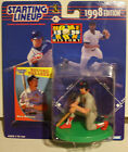 MARK McGWIRE 1998 Starting Lineup SLU St. Louis Cardinals SEALED MIP