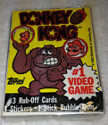 From Pac-Man to Punch-Out: 5 Classic Video Game Trading Card Sets 23