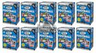 2016 Sage Hit Low Series Football Blaster 10-Box Lot