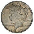 Early Better 1922 D Peace Silver Dollar 90 US Coin 102