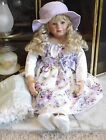 Gadco Rotraut Schrott Doll Signed By Artist & Numbered Felicity Very Rare Pretty