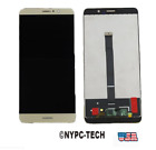 For Huawei Mate 9 LCD Display Touch Screen Digitizer Assembly Replacement GOLD