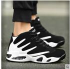 Comfort Mens Sports Sneakers Board Shoes Pumps Lace Up Ceepers Slip Resistant