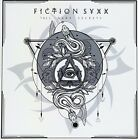 Fiction Syxx - Tall Dark Secret [CD New]