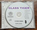 RARE Extended Versions by Glass Tiger CD, Dec-2006, Sony Music Distribution USA