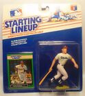 1989  DAN PASQUA -  Starting Lineup - SLU - Sports Figure - CHICAGO WHITE SOX