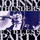 JOHNNY THUNDERS New York Dolls Endless Party CD