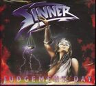 Sinner Judgement Day CD new limited numbered edition