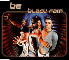 black rain ( radio version / old-skool-mix by mousse t / far (UK IMPORT)  CD NEW