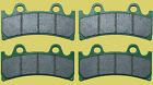 Yamaha YZF750R YZF750SP front brake pads (1993-1997) 2 sets FA190 type