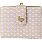 Buxton Dotty Dots Lexington Wallet 2 Colors Womens Wallet NEW