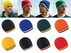 National Country Team Beanie hat - Ideal For Soccer Football Cricket Fans