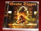 Grave Digger: The Last Supper CD 2005 Nuclear Blast Records USA NB 1343-2 NEW