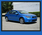 2010 Scion tC Release Series for $100 dollars