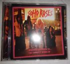 SOHO ROSES WHATEVER HAPPENED TO COMPLETE WORKS OF CD 2007 PUNK GLAM ROCK RARE