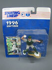 Starting Lineup 1996 Ed. Terry Steinbach Figure Sealed