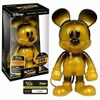 Funko Hikari Disney Mickey Mouse Black and Gold Sofubi Vinyl Figure