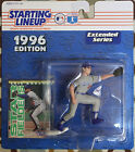 ERIC KARROS 1996 Starting Lineup SLU Extended Series Los Angeles Dodgers SEALED