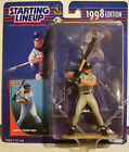 ANDRES GALARRAGA 1998 Starting Lineup SLU Colorado Rockies SEALED MIP