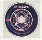 (HN633) Chimaira, The Age Of Hell - DJ CD