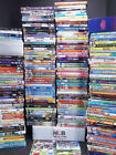 Kids DVD Movie Variation SALE W Case Combined S H Only 39cents Disney LOT 1
