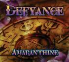 Amaranthine, Defyance, Audio CD, New, FREE & FAST Delivery