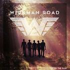 After The Rain, Wickman Road, Audio CD, New, FREE & Fast Delivery