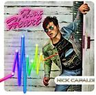 NEON HEART, Nick Capaldi, Audio CD, New, FREE & Fast Delivery