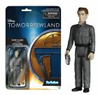 Tomorrowland Dave Clark ReAction 3 3 4-Inch Retro Action Figure