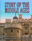 Story of the Middle Ages Christian Liberty Press Gr 4 6 History Hardcover